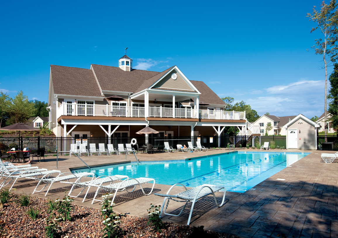 Prospect CT Active Adult Community | Regency at Prospect