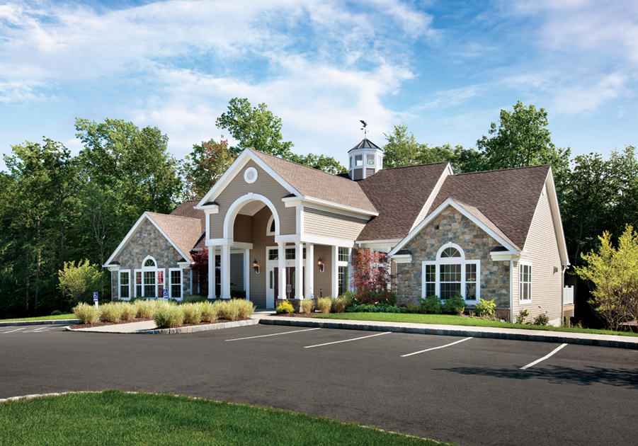 Toll Brothers - Regency at Prospect Photo