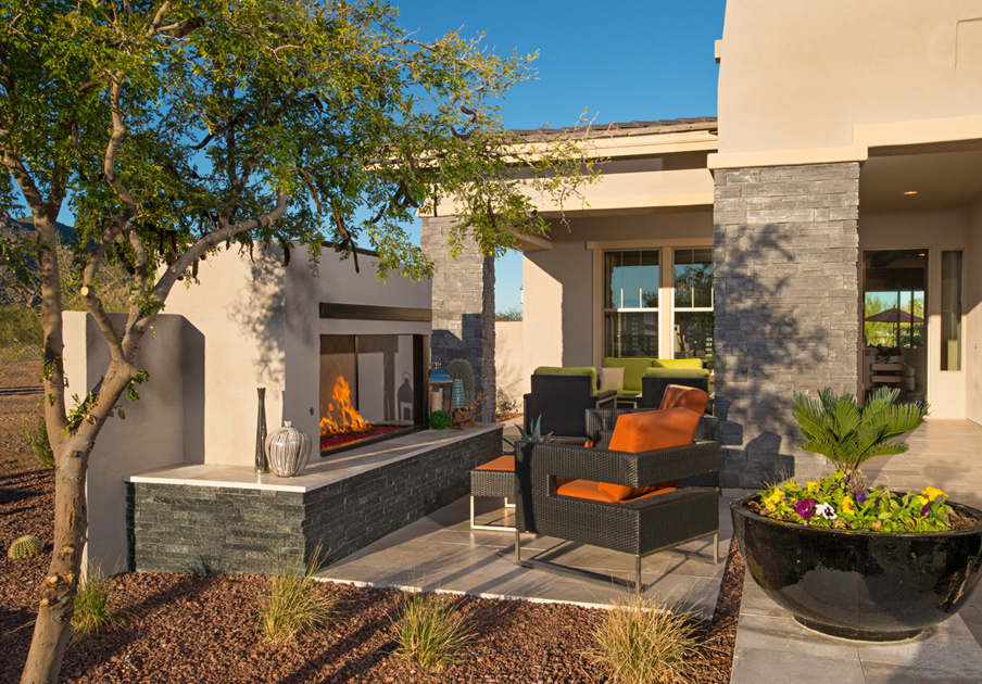 Toll Brothers - Montevista - Cypress Collection Photo