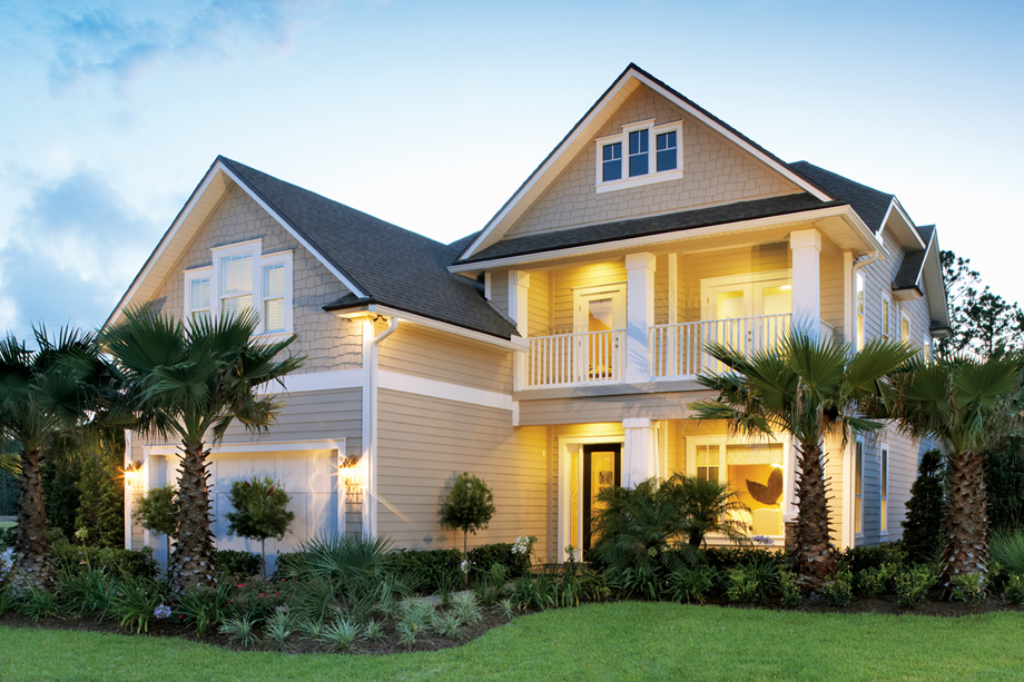 Toll Brothers - Coastal Oaks at Nocatee - Legacy Collection Photo