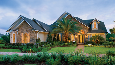 Click to visit the Coastal Oaks at Nocatee - Estate & Signature Collections's page