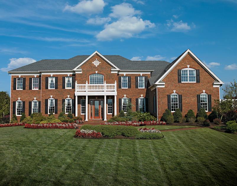 Dutchess Farm Estates