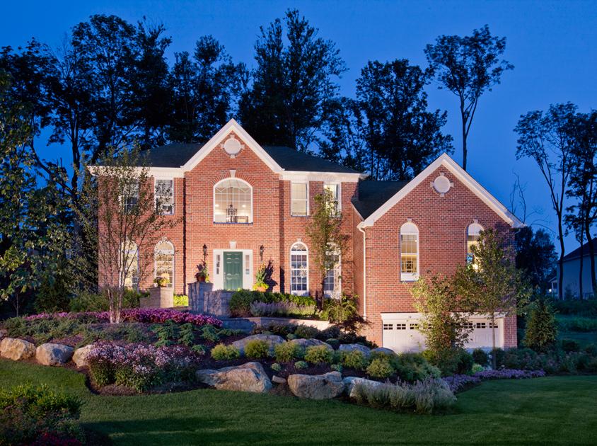 Morris Chase - Estates