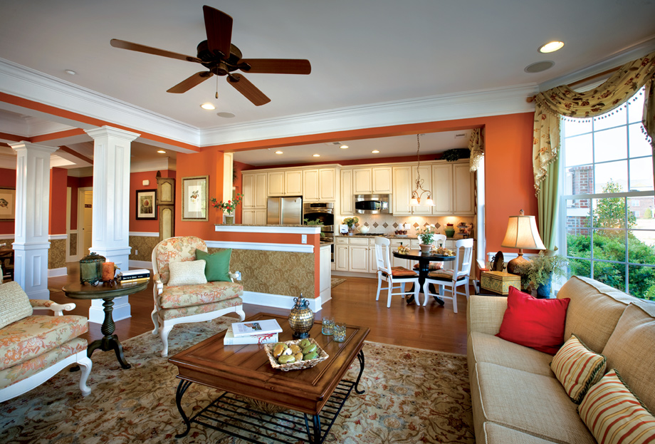 Brier Creek Country Club - Cottages Collection