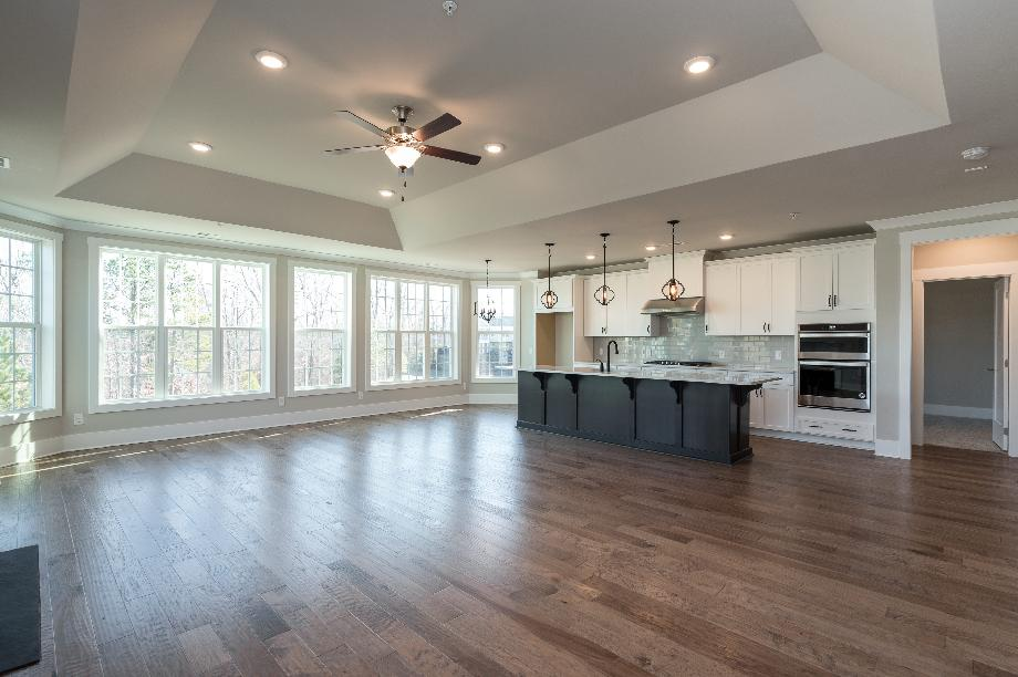 Raleigh Nc New Construction Homes The Cottages At Brier Creek