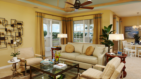 Click to visit the Coastal Oaks at Nocatee - Carriage Collection's page