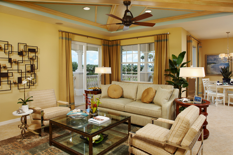 Toll Brothers - Coastal Oaks at Nocatee - Carriage Collection Photo