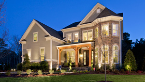 Toll Brothers - The Hills at Southpoint Photo