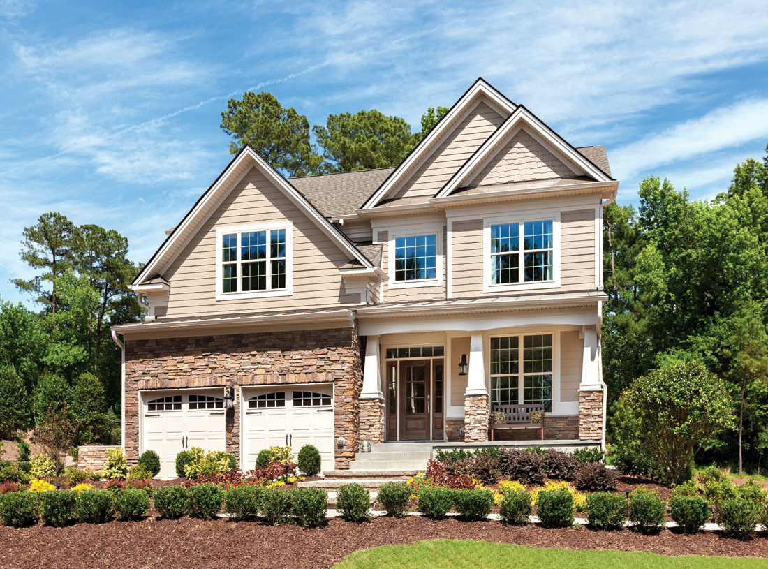 New Homes In Durham Nc Construction Toll