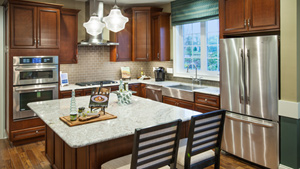 Toll Brothers - Byers Station Photo