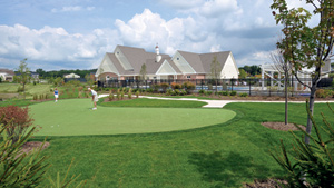 Toll Brothers - Bowes Creek Country Club Photo