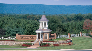 Toll Brothers - Dominion Valley Country Club Photo