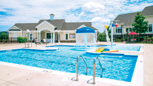 Toll Brothers - Loudoun Valley Photo