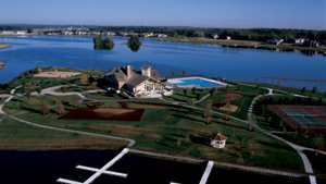 Toll Brothers - Island Lake of Novi Photo