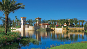 Toll Brothers - Jupiter Country Club Photo