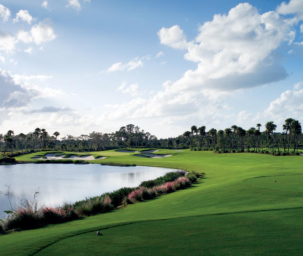Jupiter FL New Homes - Master Planned Community   Jupiter Country Club