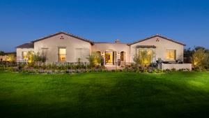 Toll Brothers - Montevista Photo