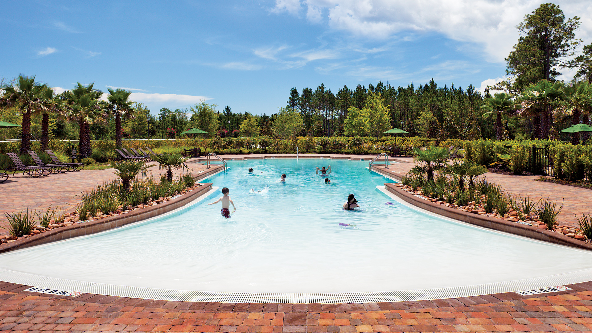 Ponte vedra fl new homes master planned community - Is there sales tax on swimming pools ...