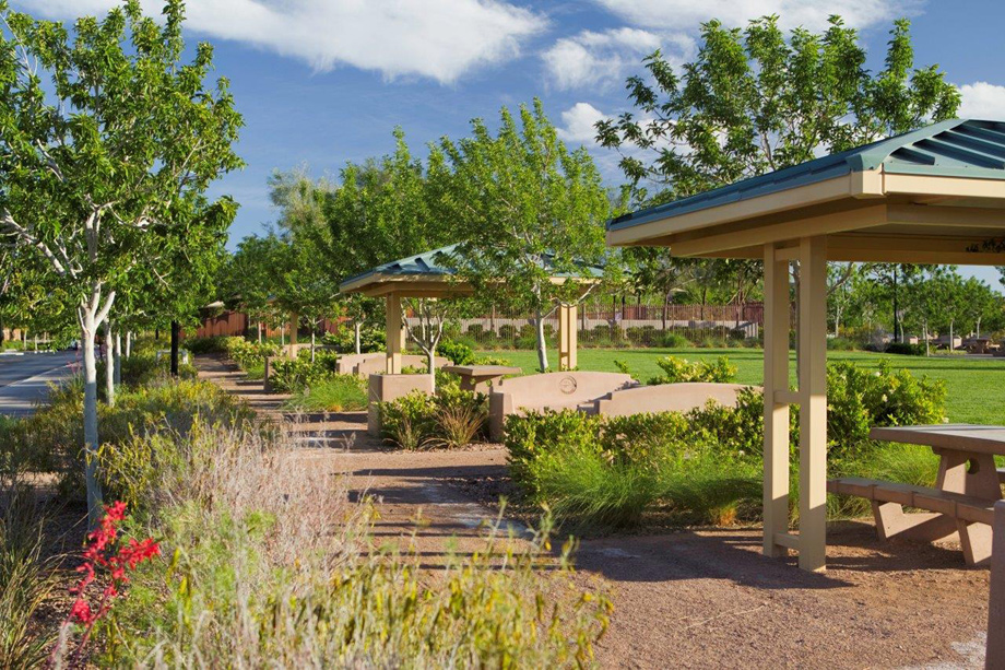 Explore local parks and trails
