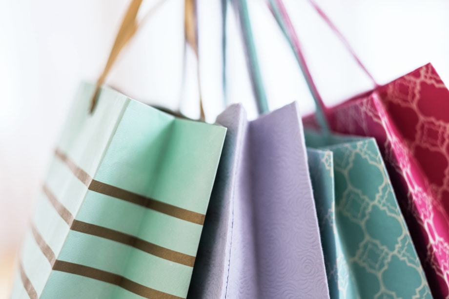 Great retail shopping is just minutes away