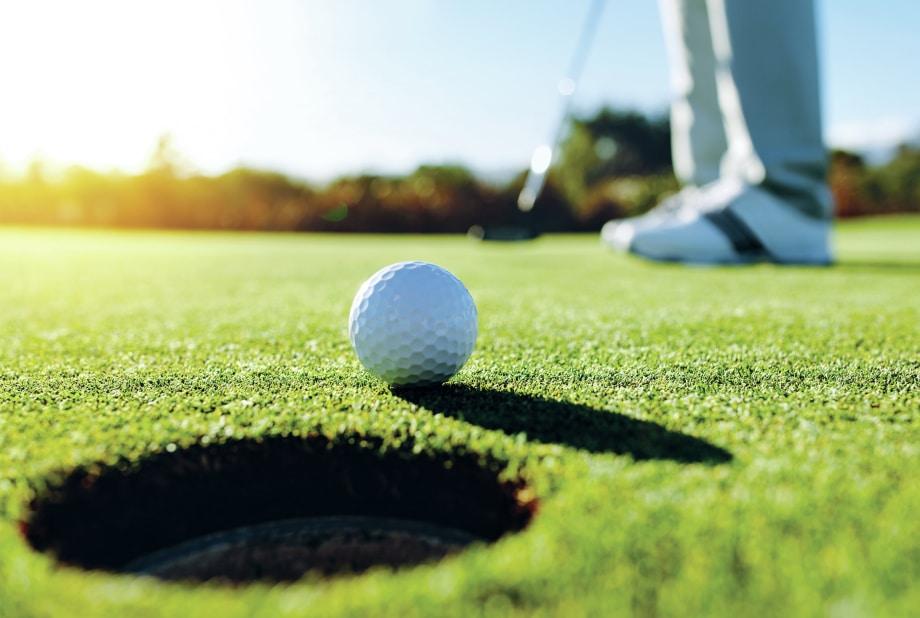 Enjoy a Round of Golf at Rio Secco Golf Club