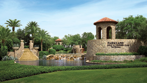 Toll Brothers - Parkland Golf and Country Club Photo