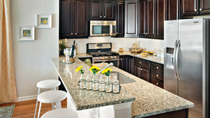 Toll Brothers - Westborough Village Photo