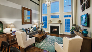 Toll Brothers - Rivington by Toll Brothers Photo
