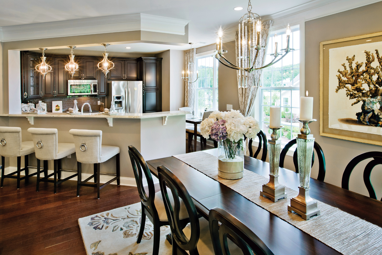 Concord Grand Kitchen And Dining Rooms