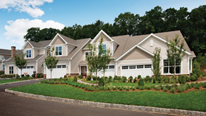 Toll Brothers - Newtown Woods Photo