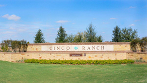 Toll Brothers - Cinco Ranch Photo