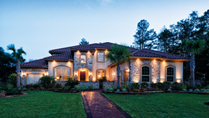 Toll Brothers - West Park Photo