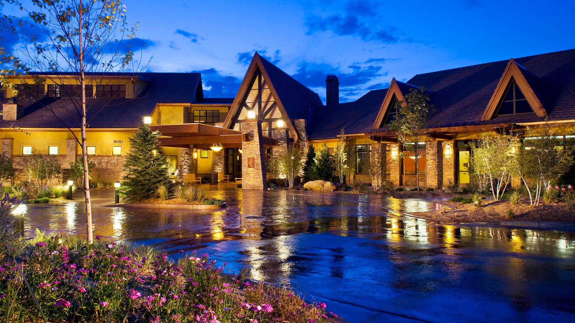 Broomfield co new homes master planned community anthem ranch by toll brothers for Rocky mountain house swimming pool schedule