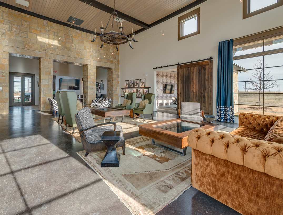 Frisco TX New Homes - Master Planned Community | Phillips Creek Ranch