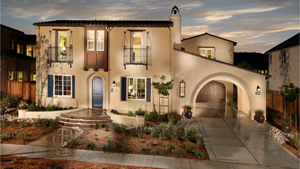 Toll Brothers - Alamo Creek Photo
