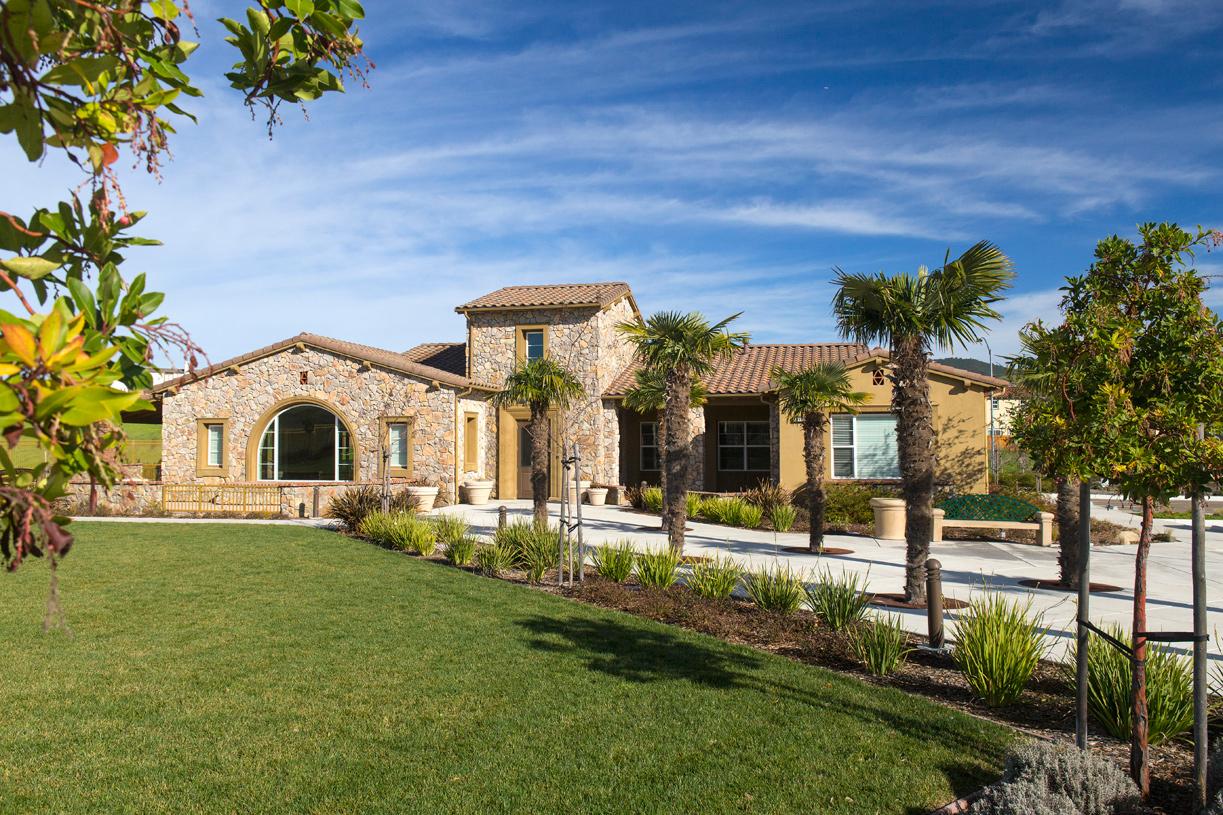 Danville CA New Homes - Master Planned Community   Alamo Creek