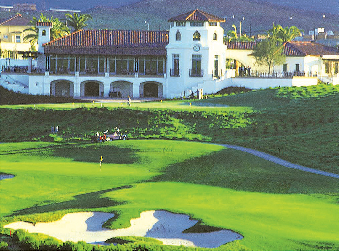 Experience the Finest Tri Valley Golf Course | San Ramon, CA