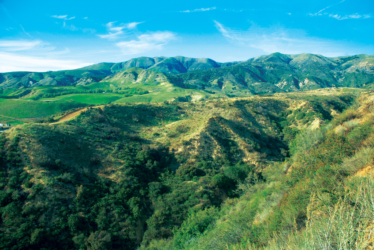 Great Surrounded By Thousands Of Acres Of Dedicated Open Space And Rolling  Hillsides, Gale Ranch Features Striking Panoramic Vistas.