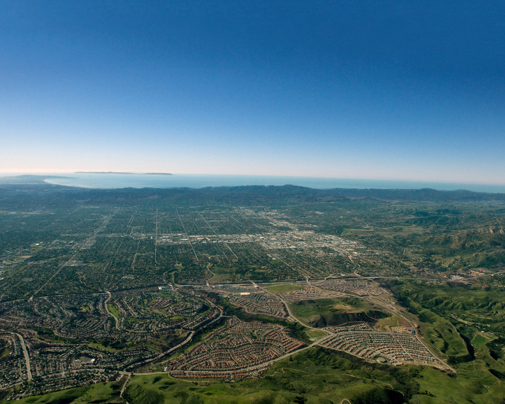 Porter Ranch CA New Homes Master Planned Community Porter Ranch - Los angeles map porter ranch