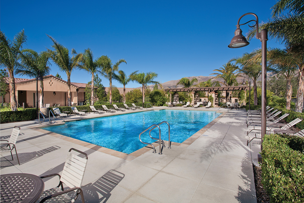 porter ranch ca new homes - master planned community | porter ranch