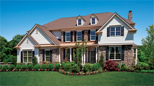 Toll Brothers - High Pointe at St. Georges Photo