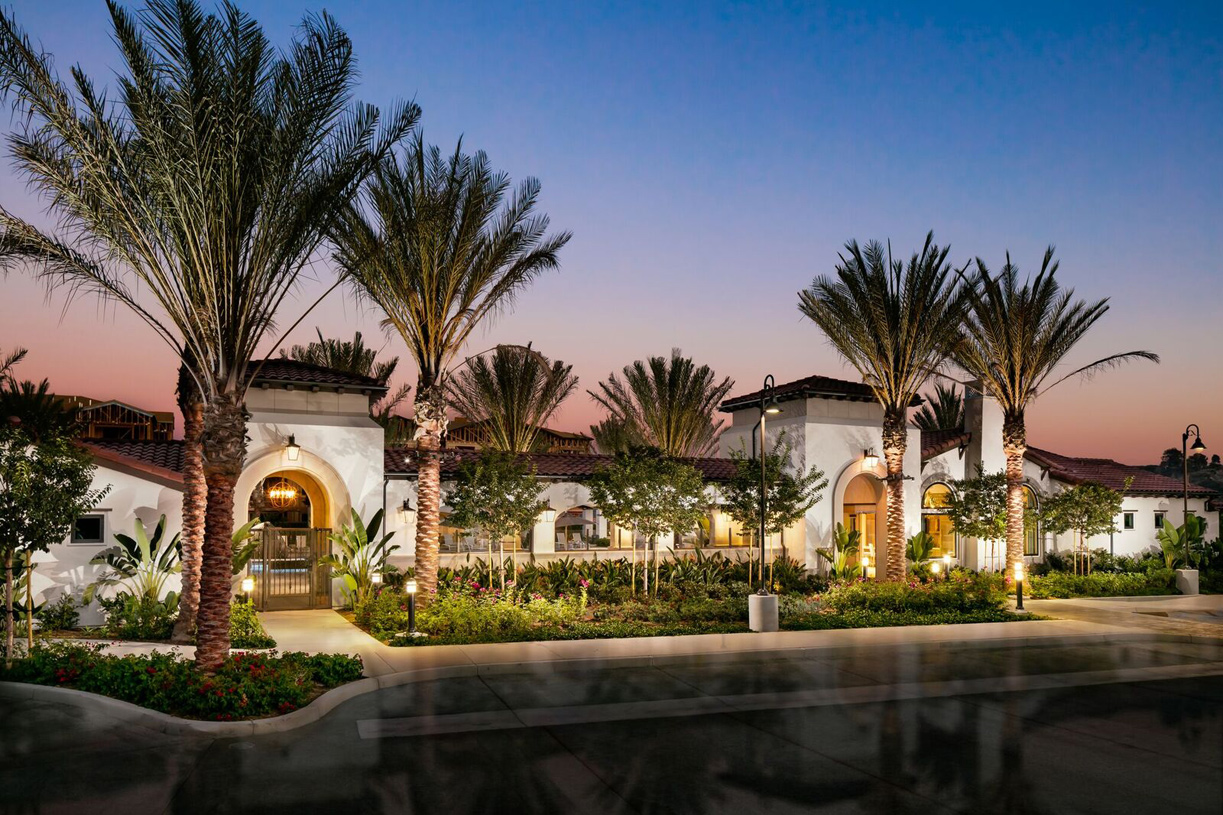 Carlsbad Ca New Homes Master Planned Community Toll