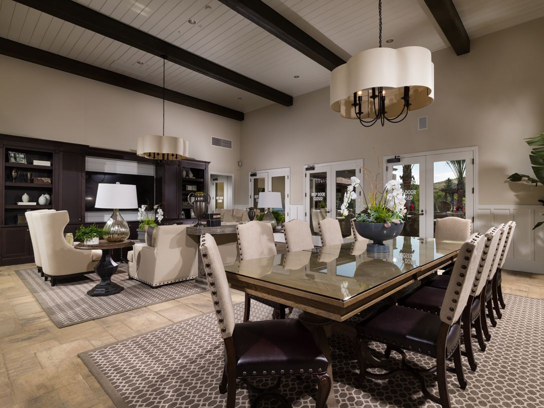 Irvine ca new homes master planned community toll for Homes for sale with hidden rooms