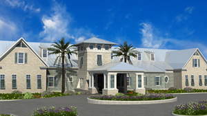 Toll Brothers - Atlantic Beach Country Club Photo