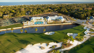 Toll Brothers - Toll Brothers at Atlantic Beach Country Club Photo