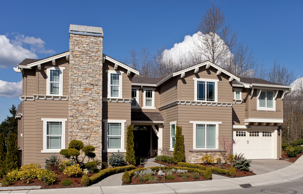 sammamish wa new homes master planned community the overlook