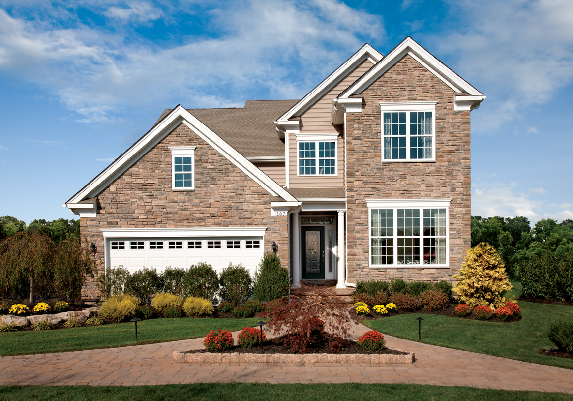 new homes for sale in yardley pa regency at yardley
