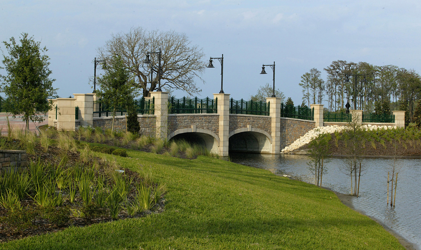 orlando fl new homes master planned community toll brothers at