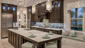 Toll Brothers - Lakeshore Photo