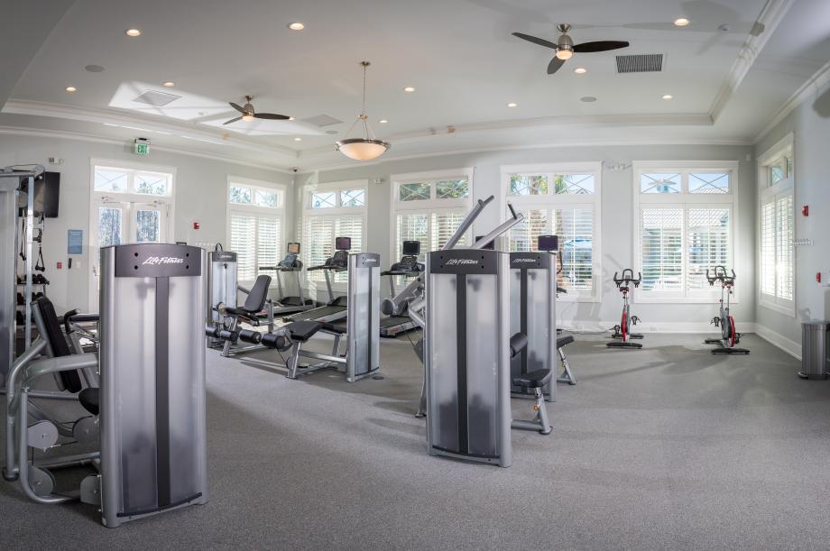 Julington Lakes Fitness Center